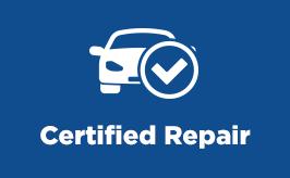 Certified Repairs
